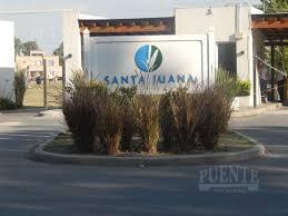 Foto Terreno en Venta en  Santa Juana,  Canning (E. Echeverria)  Santa Juana