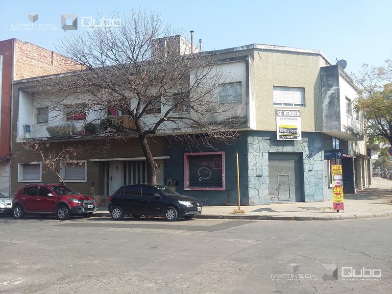 Foto Terreno en Venta en  Centro,  Cordoba  BV. GUZMAN ESQ. RIVADAVIA