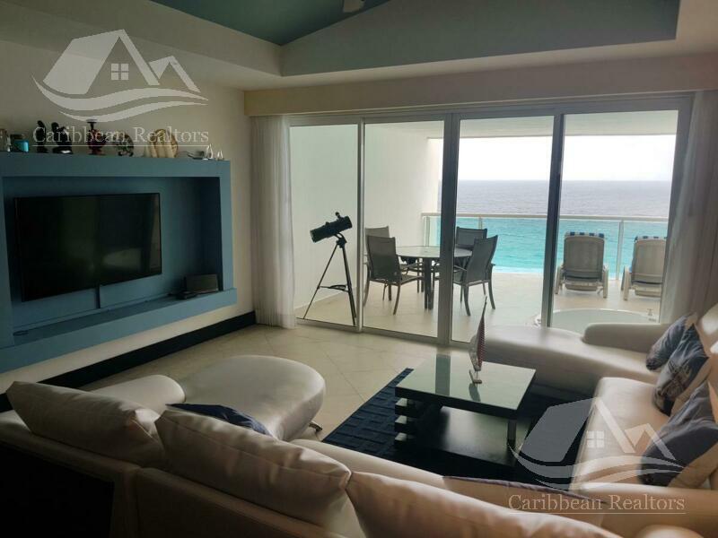 Picture Apartment in Sale in  Zona Hotelera,  Cancún  Zona Hotelera