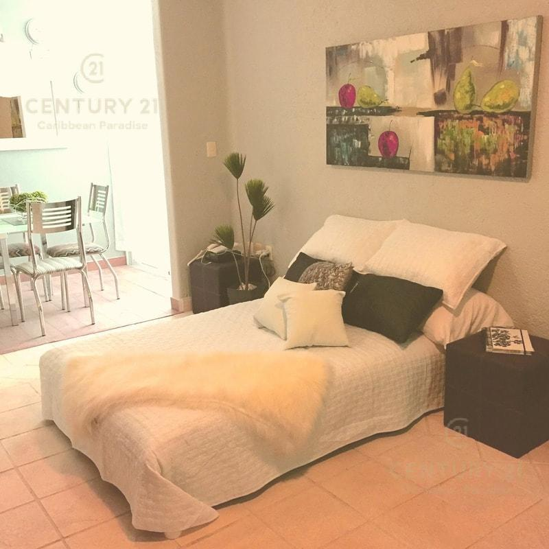 Playa del Carmen Apartment for Sale scene image 10