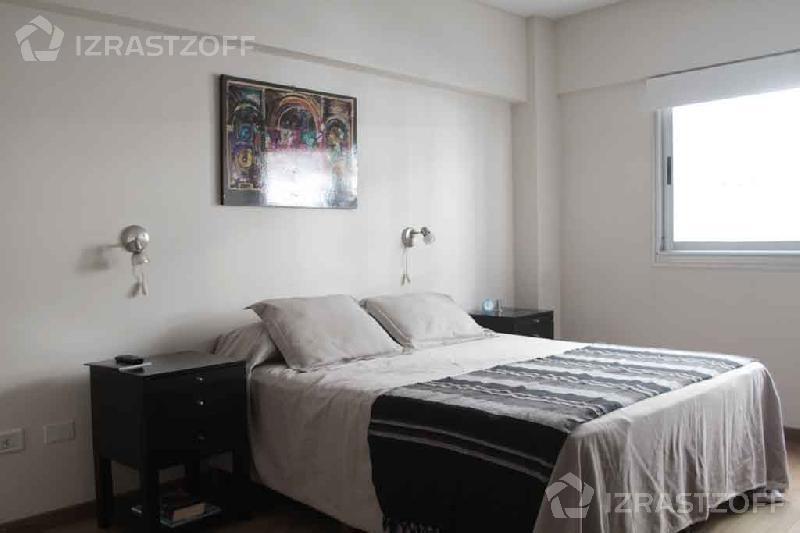Departamento-Alquiler-Barrio Norte-JUNCAL 1600 e/MONTEVIDEO y RODRIGUEZ PEñA