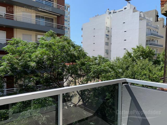 Foto Departamento en Alquiler en  Palermo Soho,  Palermo  Jorge Luis Borges 2100 2ºA