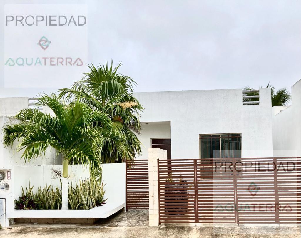 Casa en Renta en Mérida Las Américas II Etapa