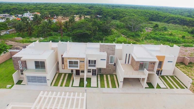 Foto Casa en Venta en  La Tampiquera,  Boca del Río  CASA EN VENTA VISTALTA INCLUYENTE