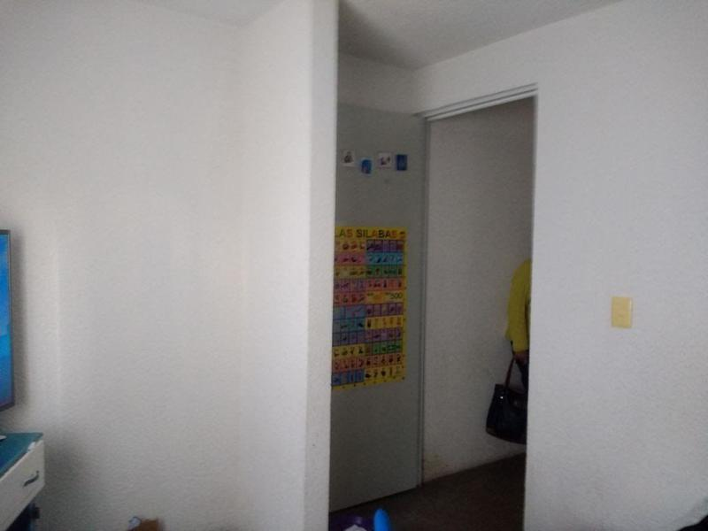 Foto Casa en Venta en  URBI Villa del rey,  Huehuetoca  CASA VENTA URBI HUEHUETOCA