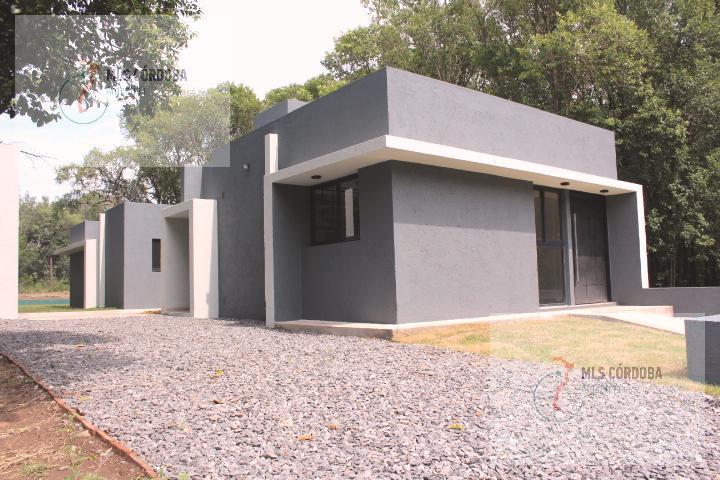 Foto Casa en Venta en  Villa Catalina,  Rio Ceballos  ruta e 53 km 21