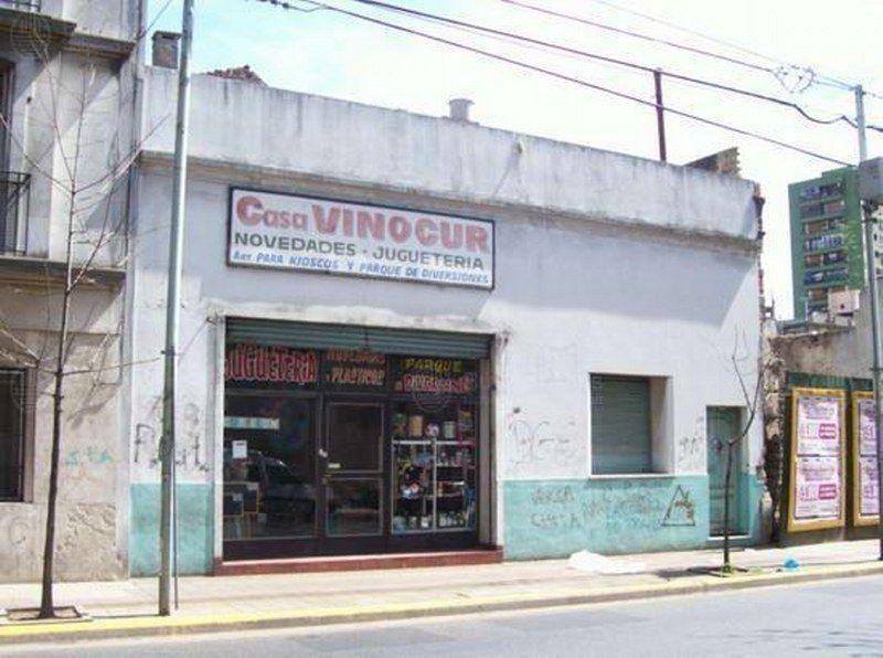 Foto Terreno en Venta en  Once ,  Capital Federal  24 DE NOVIEMBRE 200