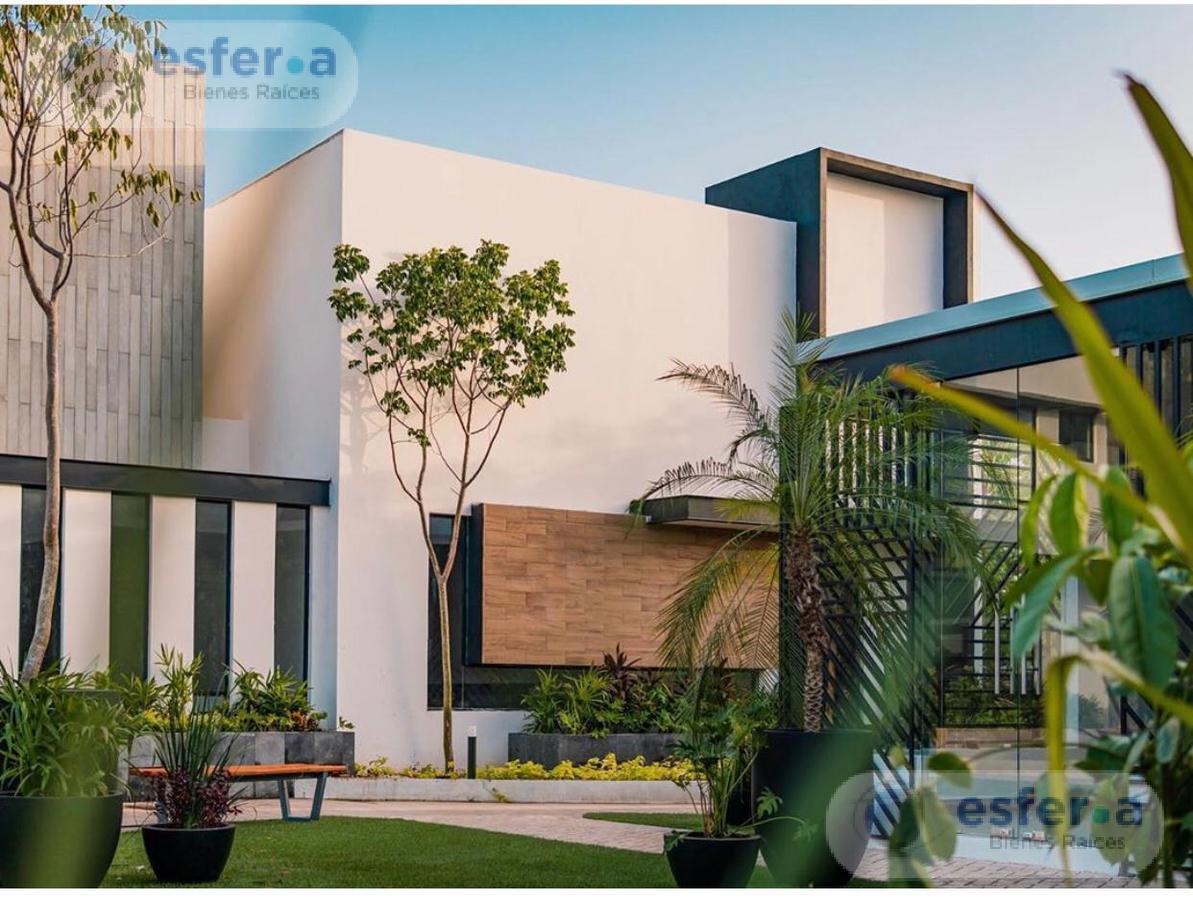 Foto Casa en Venta en  Temozon Norte,  Mérida  Temozon Village Modelo CIMA
