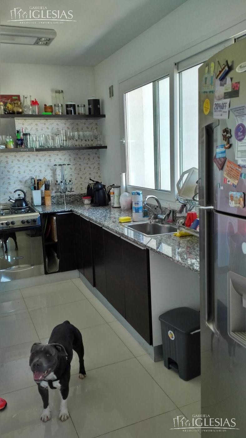 Departamento en Venta  en Nordelta Bahia Grande Miradores de la Bahia