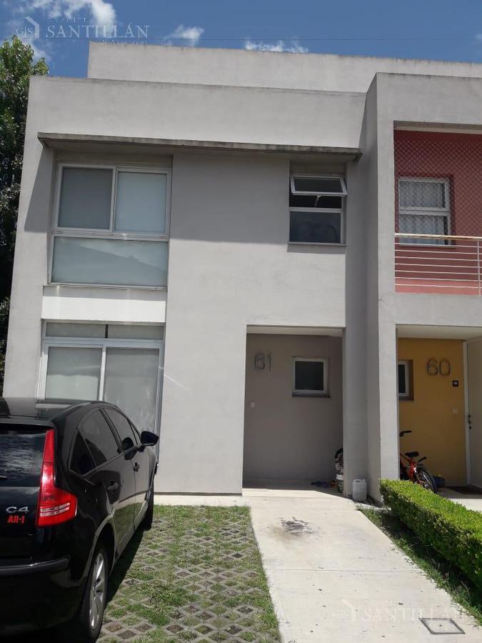 Foto Casa en Venta en  Tigre ,  G.B.A. Zona Norte  Milberg Town  61
