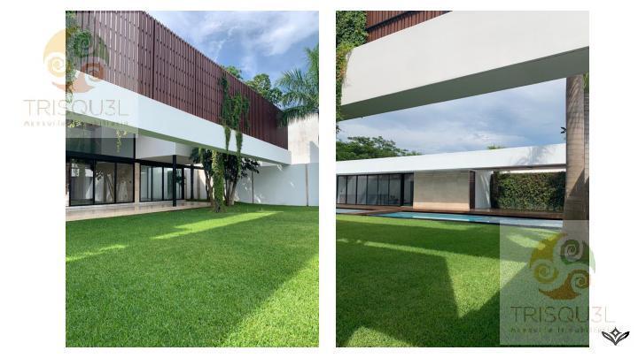 Foto Casa en Venta en  Temozon Norte,  Mérida     Residencia en venta Temozón , Mérida Yucatán