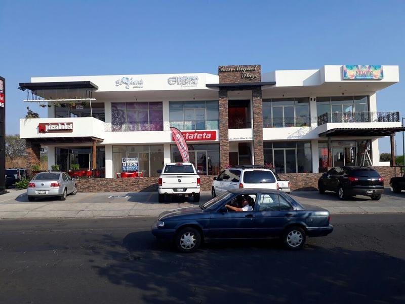 Foto Local en Renta en  Villas Diamante,  Villa de Alvarez  Pablo Silva 175
