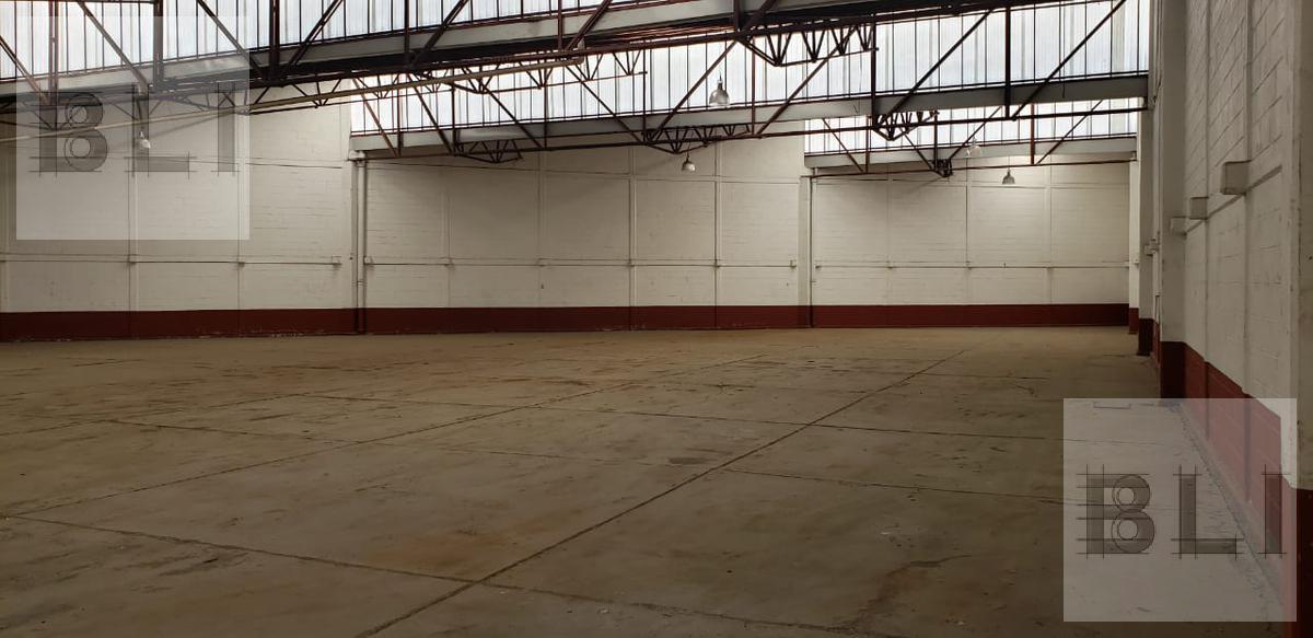 Foto Bodega Industrial en  en  Ampliación San Juan de Aragón,  Gustavo A. Madero  Gustavo A. Madero, Amp. San Juan de Aragón, Oriente 171