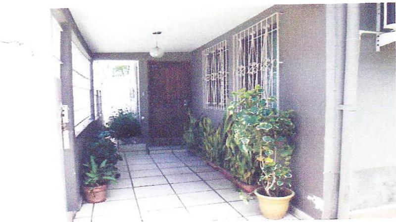 Foto Casa en Venta en  Moderna,  San Pedro Sula  Casa en venta en Colonia Moderna