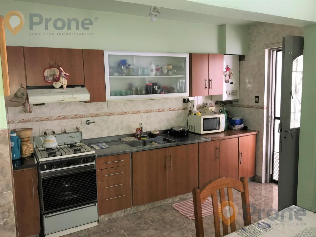 Foto Casa en Venta en  Bella Vista,  Rosario  Garay al 3200