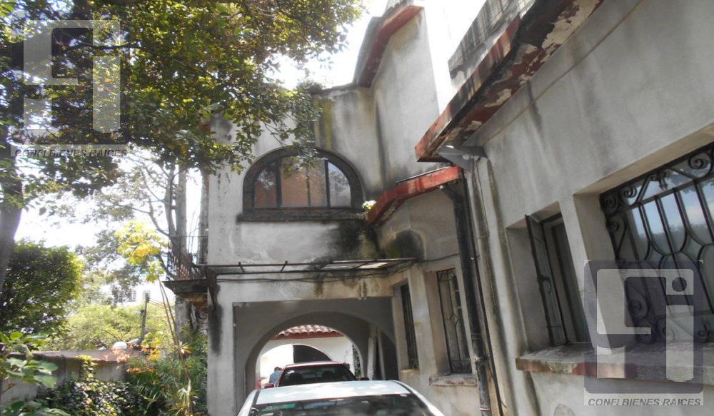 Foto Terreno en Venta en  Miguel Hidalgo ,  Distrito Federal  Lomas de Chapultepec