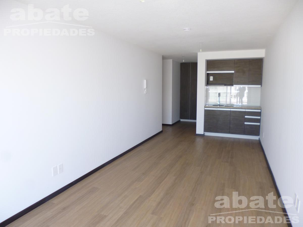 Foto Apartamento en Alquiler en  Pocitos Nuevo ,  Montevideo  26 de Marzo al 3200