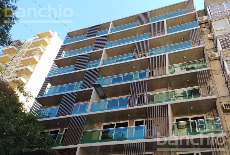 ENTRE RIOS al 1500, Microcentro, Santa Fe. Alquiler de Departamentos - Banchio Propiedades. Inmobiliaria en Rosario