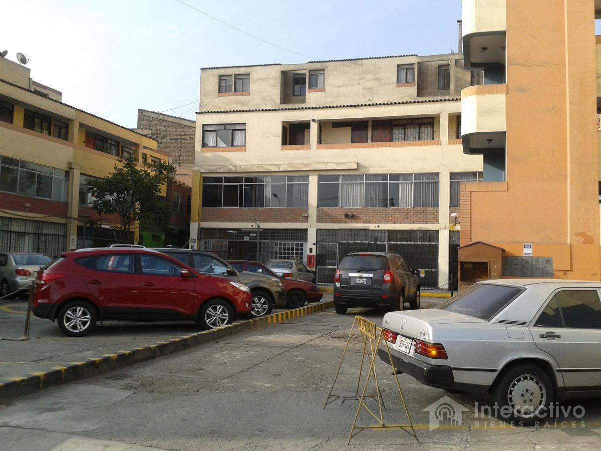 Foto Local en Alquiler en  La Molina,  Lima  Javier Prado Este - cerca a Wong de Camacho