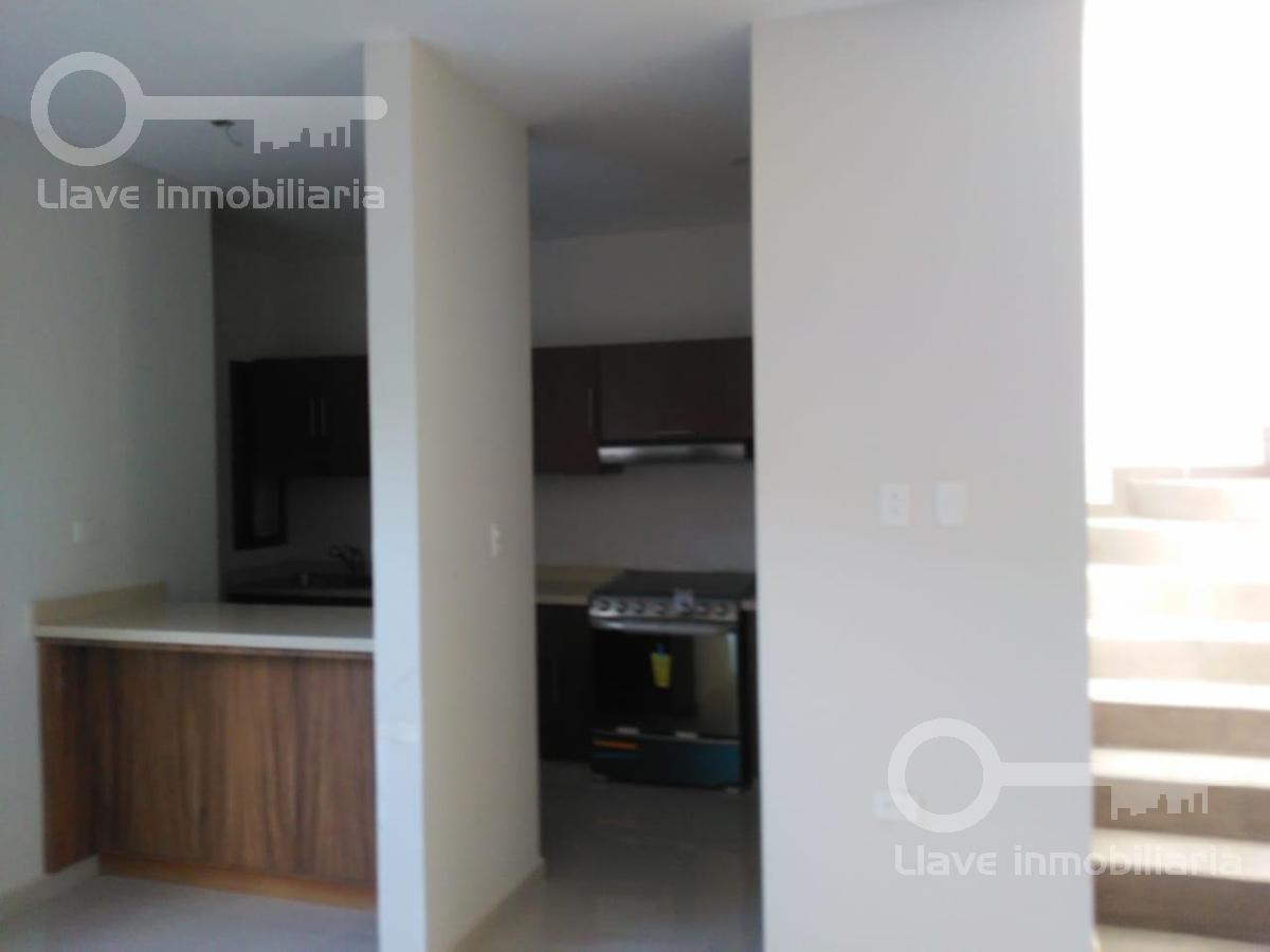 Foto Casa en Venta en  Fraccionamiento Sol Campestre,  Villahermosa  Casa en Venta Fracc Real Campestre Cluster 7 Villahermosa