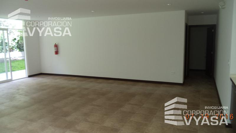 Foto Departamento en Venta en  Centro Norte,  Quito  BELLAVISTA - BOSMEDIANO, DEPARTAMENTO  EN VENTA DE DOS DORMITORIOS, 109,00 M2 - D4