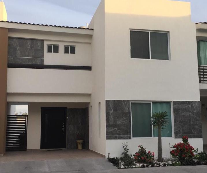Foto Casa en Renta en  BurocrAtica las Garzas,  La Paz  Casa Privada Portalessa