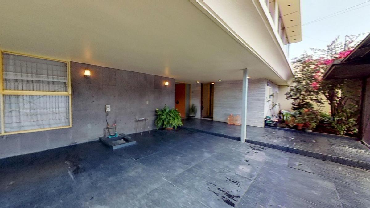 Foto Casa en Venta en  Lomas de Tecamachalco,  Naucalpan de Juárez  Fuente de Los Ángeles, casa en venta para renovar,Tecamachalco (JS)