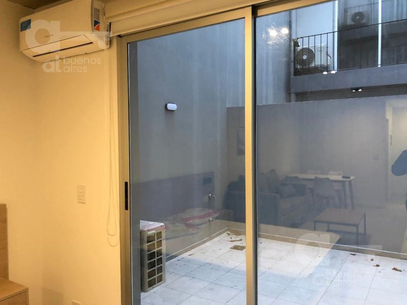 Foto Departamento en Alquiler temporario en  Almagro ,  Capital Federal  Sarmiento y Gascon