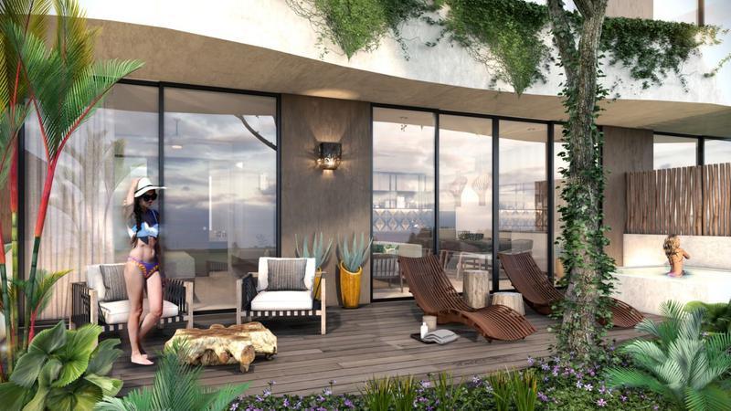 Tulum Apartment for Sale scene image 14