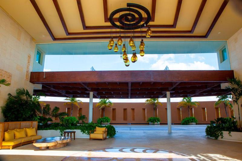 Foto Departamento en Venta en  Ejido Nuevo Vallarta,  Bahía de Banderas  Lujoso Departamento en venta con vista al mar Nuevo Vallarta