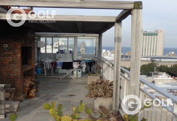 Foto Departamento en Alquiler en  Punta Carretas ,  Montevideo  A metros de Shopping Punta Carretas