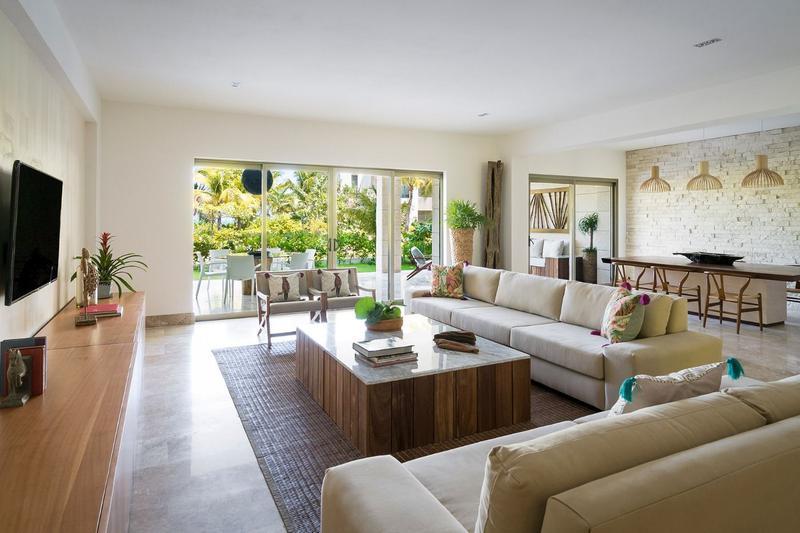 Punta Sam Apartment for Sale scene image 5