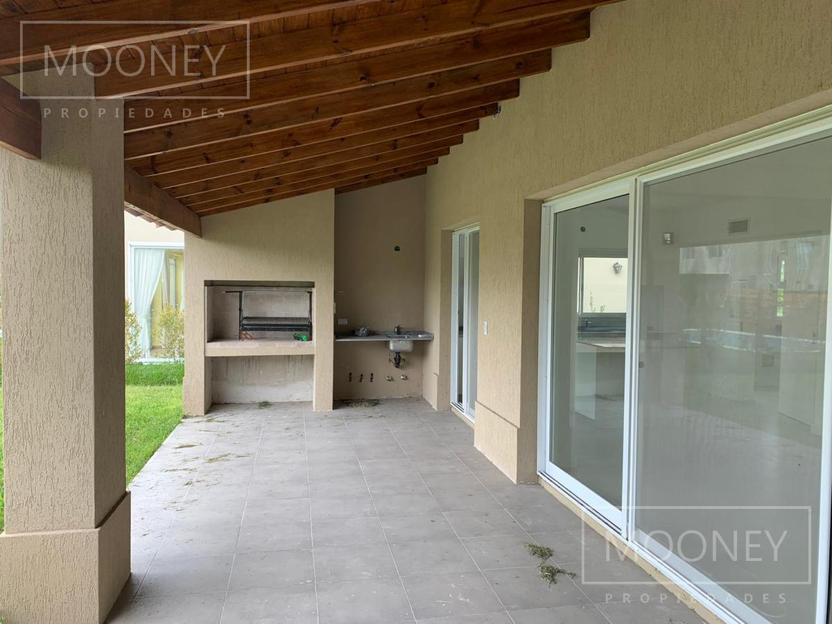 Foto Casa en Venta | Alquiler en  Las Tipas,  Nordelta          Las Tipas