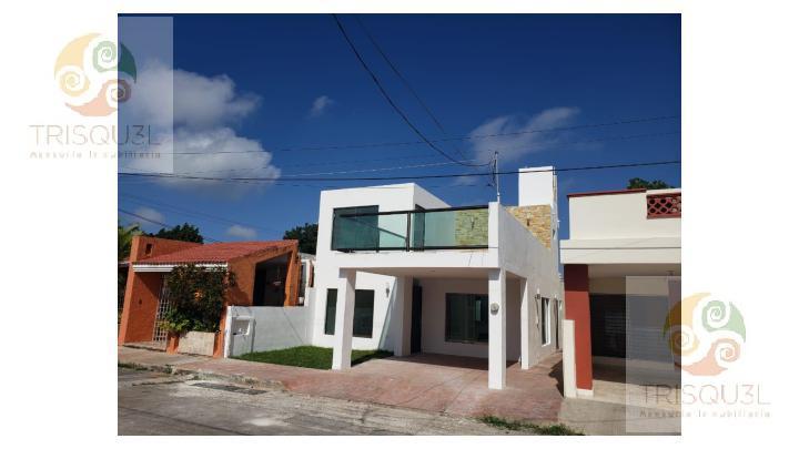 Foto Casa en Venta en  Fraccionamiento Prado Norte,  Mérida  Casa en venta Bianca  Prado Norte, Mérida  Yucatán