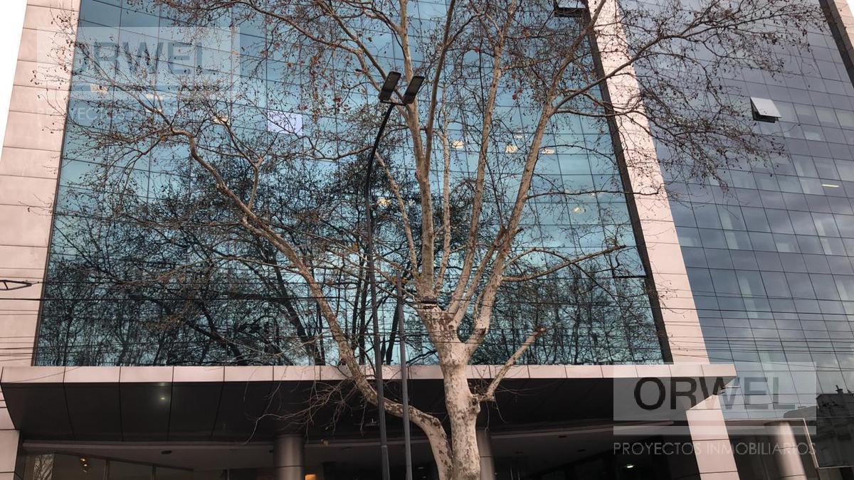 Foto Oficina en Alquiler en  Nuñez ,  Capital Federal  Libertador al 6500