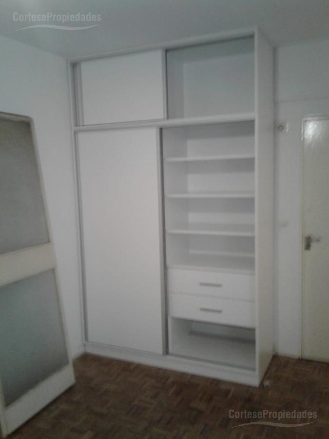 Foto Departamento en Alquiler en  Palermo ,  Capital Federal  Av Santa Fe 3500