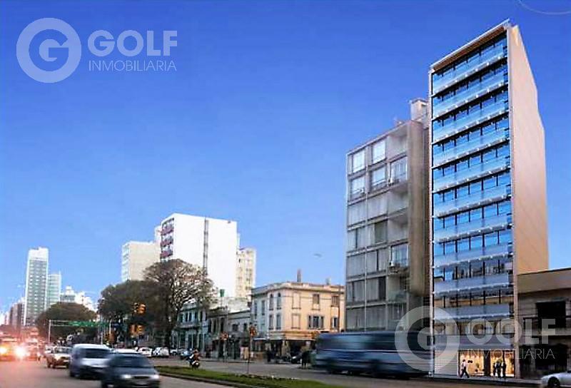 Foto Departamento en Venta en  Tres Cruces ,  Montevideo  OPORTUNIDAD SE VENDE CON RENTA DE $ 18.000 PRÓXIMO A TRES CRUCES