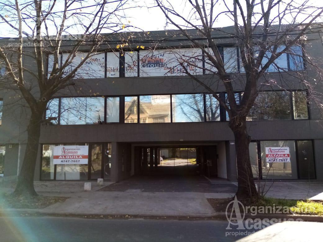 Foto Oficina en Venta | Alquiler en  Las Lomas de San Isidro,  San Isidro  Dr. José INGENIEROS al 3301 1° A