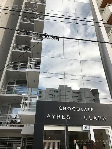 Foto Departamento en Venta en  Puerto Madryn,  Biedma  25 DE MAYO 529, 2°C
