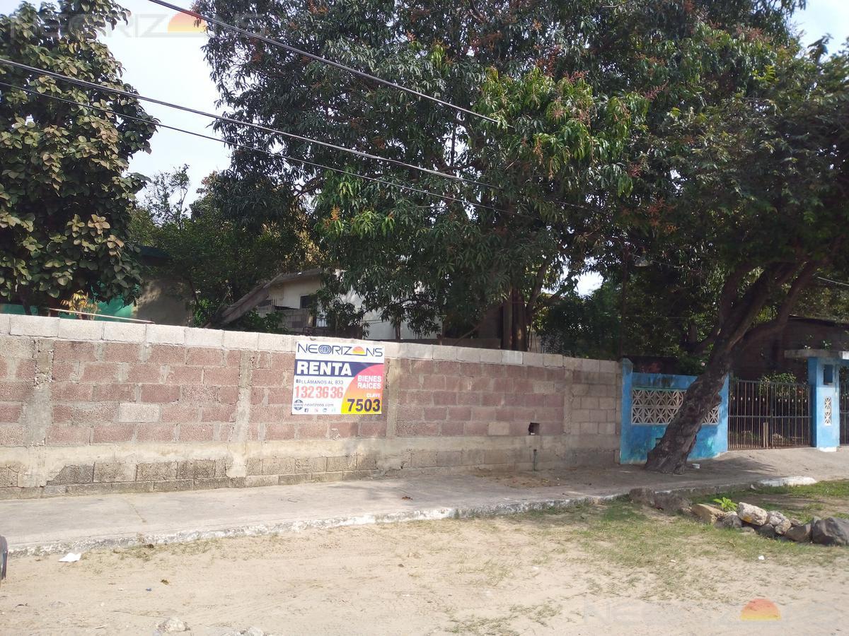 Foto Terreno en Renta en  Niños Héroes,  Tampico  Renta de Terreno Comercial Col. Niños Héroes, Tampico