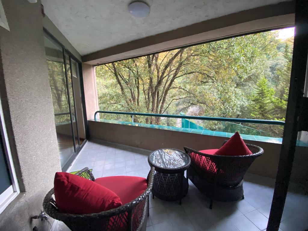 Foto Departamento en Venta en  Bosques de las Lomas,  Cuajimalpa de Morelos  BAJA PRECIO Bosques de las Lomas, departamento a la venta en Bosque de Tabachines (GR)