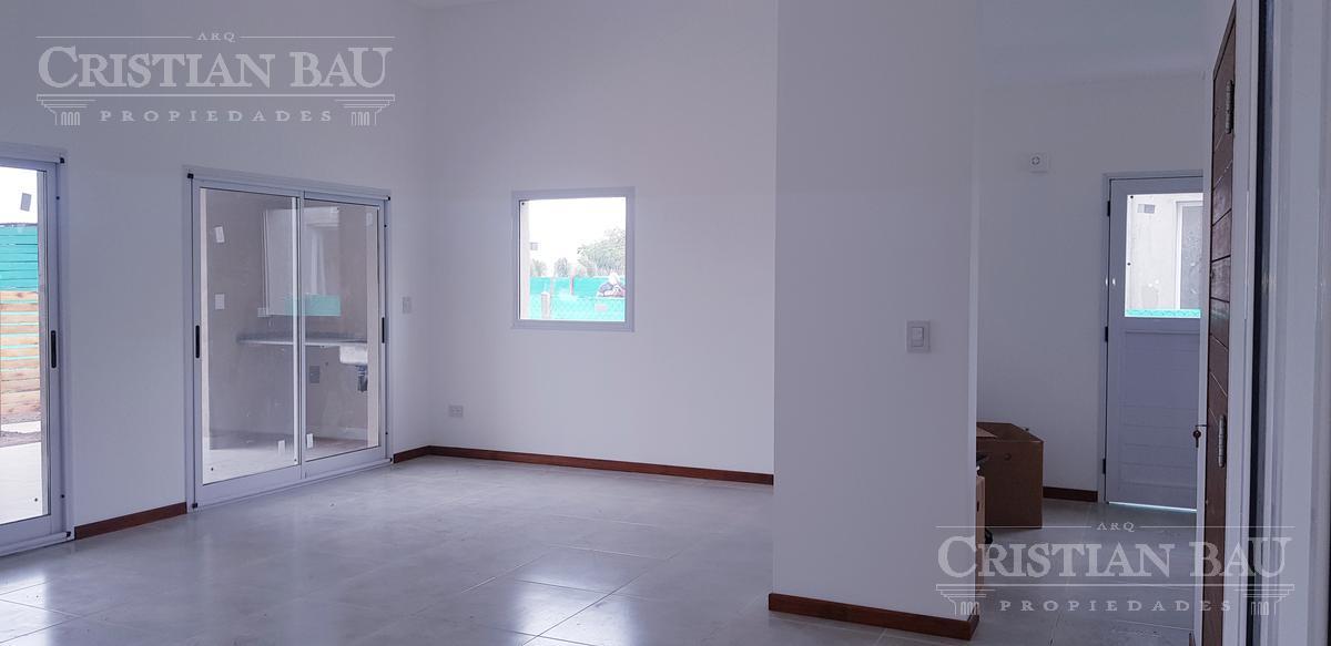 Foto Casa en Venta en  San Ramiro ,  Pilar Del Este  CASA San Ramiro - Pilar del Este