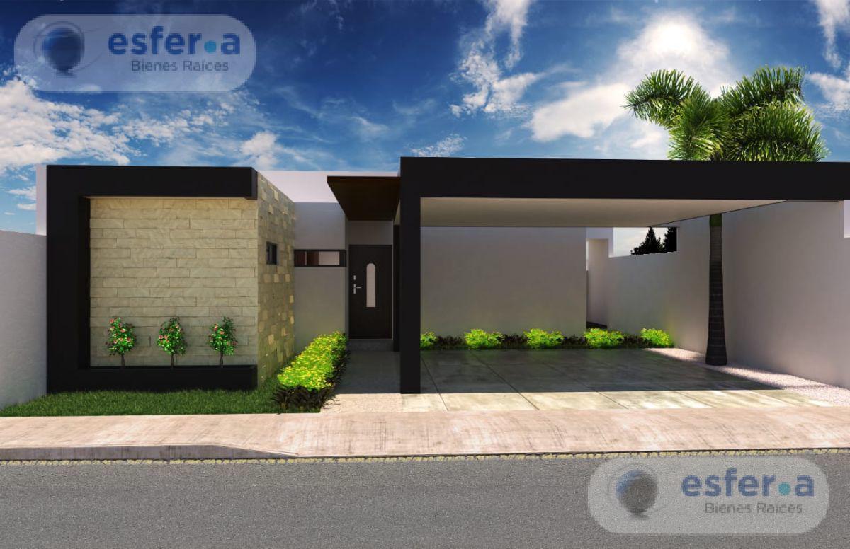 Foto Casa en Venta en  Pueblo Dzitya,  Mérida  CASA DE LUJO EN VENTA EN MERIDA A 20 MINUTOS DE  LA PLAYA
