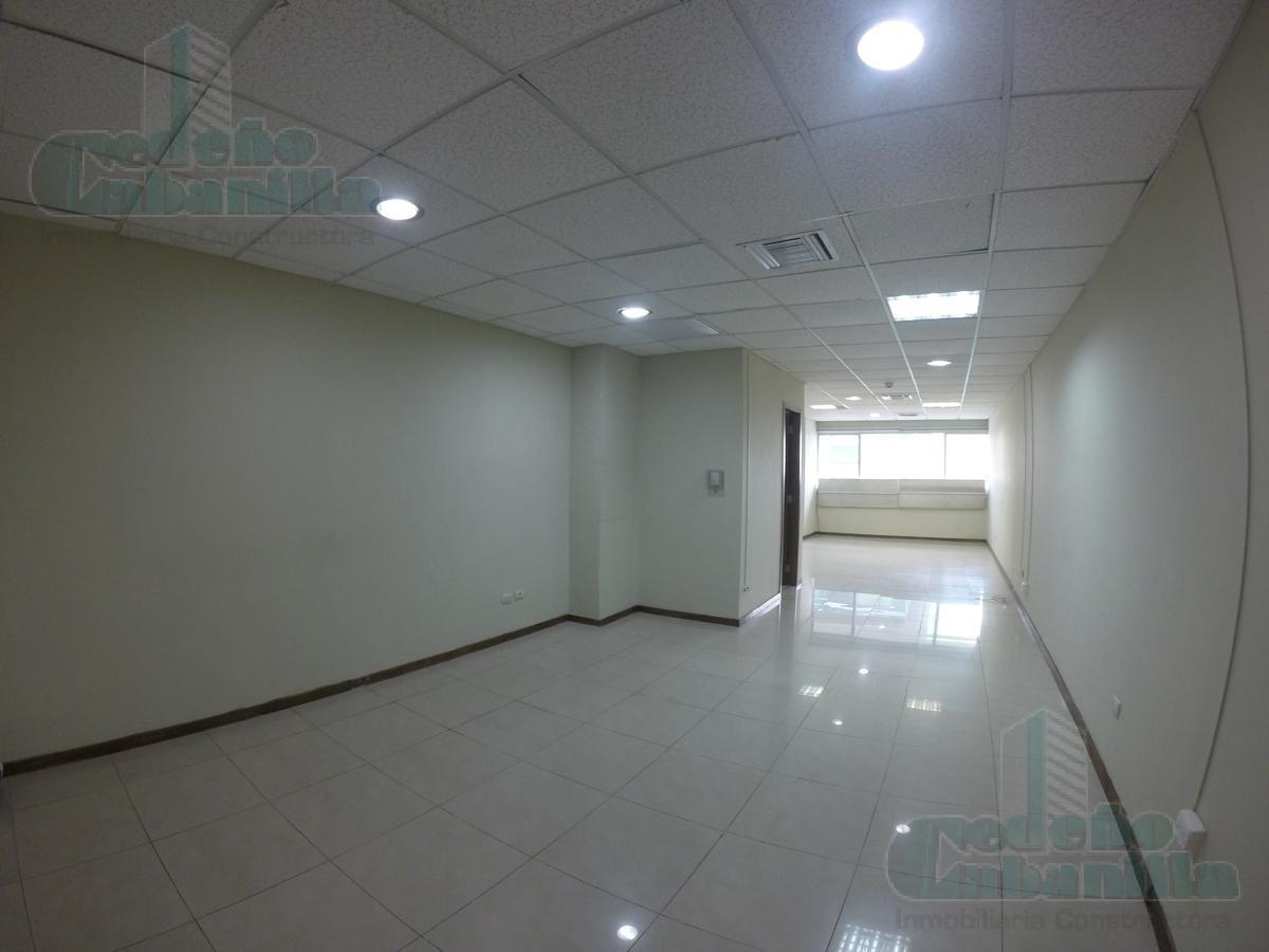 Foto Oficina en Venta en  Norte de Guayaquil,  Guayaquil  VENTA DE OFICINA EN EDIFICIO TRADE BUILDING