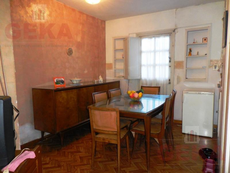 Foto Casa en Venta en  Jacinto Vera ,  Montevideo  DR.  Juan Campisteguy al 2800