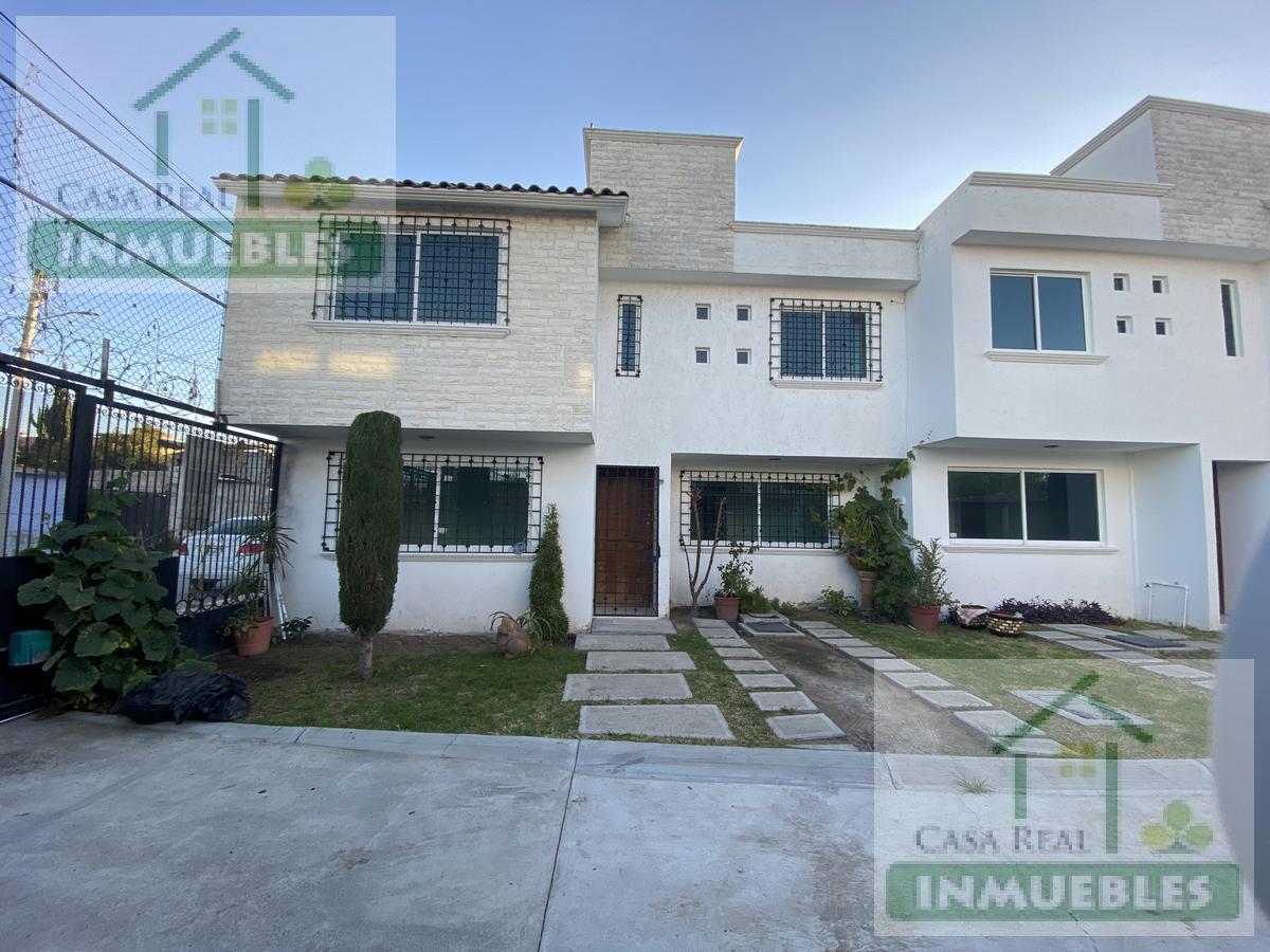 Foto Casa en Venta en  Carlos Rovirosa,  Pachuca  Casa en Fracc. Carlos Ruvirosa en Pachuca, Hgo.