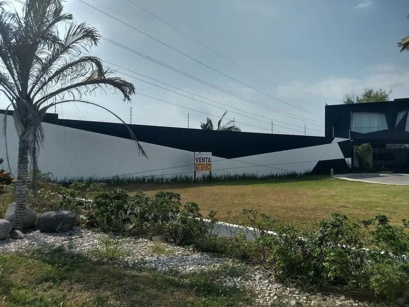 Foto Terreno en Venta en  La Ceiba ,  Atlántida  Fraccionamiento Las Palmas