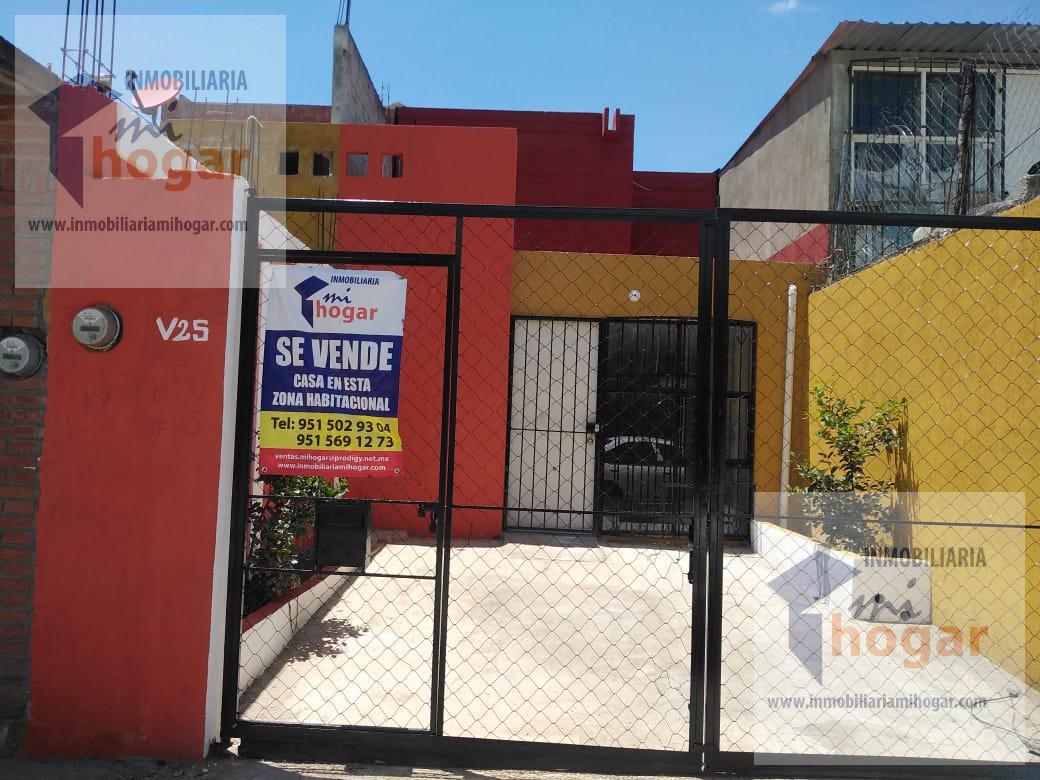 Foto Casa en Venta en  Fraccionamiento Ex Hacienda Catano,  Magdalena Apasco  CASA EN HACIENDA CATANO ETLA