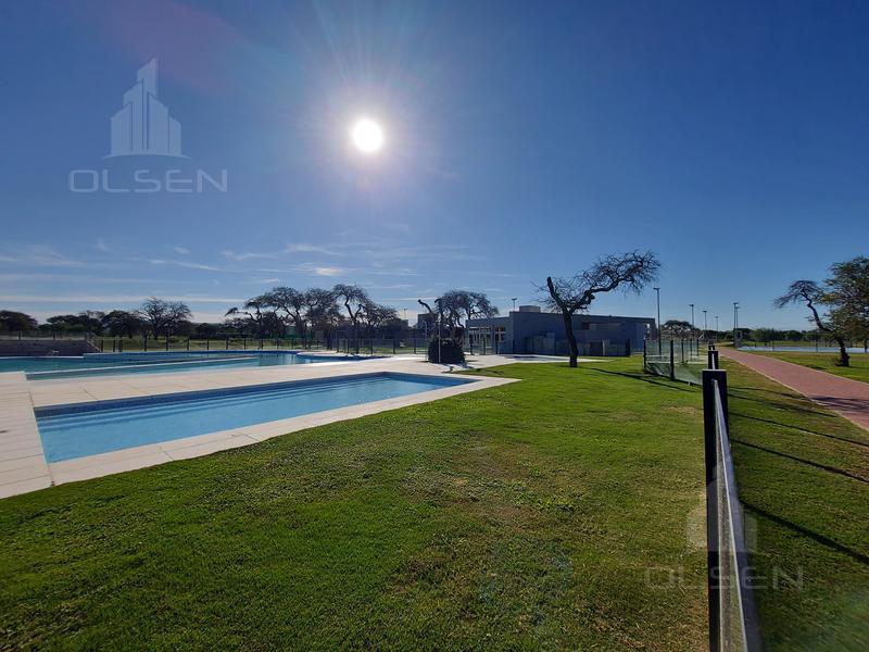 Foto Terreno en Venta en  Siete Soles,  Malagueño  Siete Soles Parterres - 600 m2 - Lote Central-oportunidad