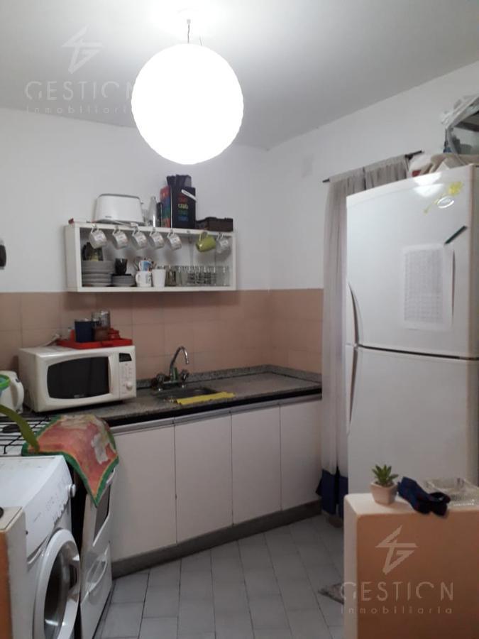 Foto Departamento en Venta en  Nueva Cordoba,  Capital  VENDO DEPARTAMENTO  1 DORMITORIO NUEVA CORDOBA CALLE ILLIA